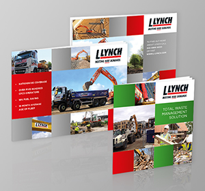 <span>Lynch Plant Hire and Haulage</span><i>→</i>